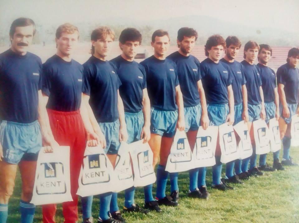 Goran 8 FK Radnički Niš