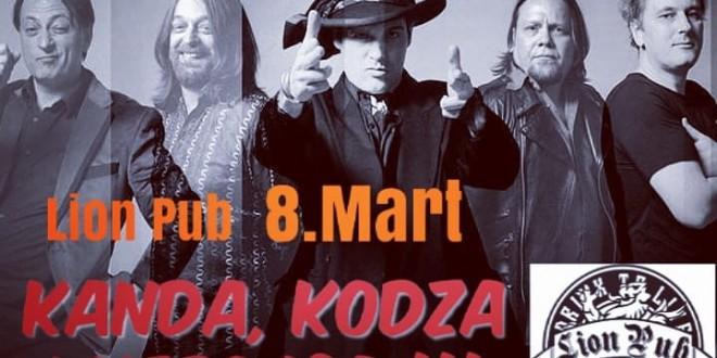 Kanda Kodža 1