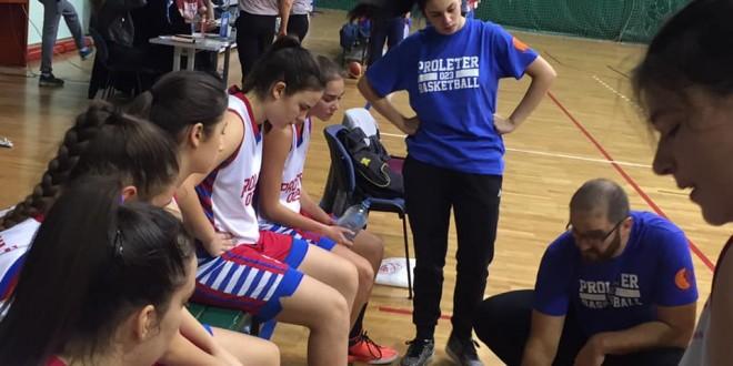 Dame basket 0 naslovna