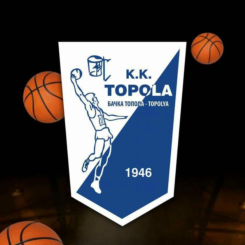 KK Bačka Topola 1