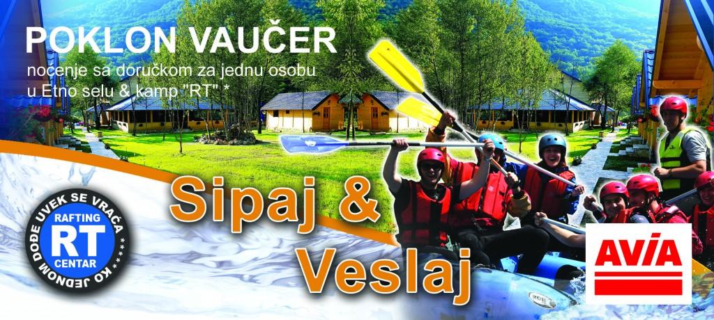 Sipaj & Veslaj SportInfo