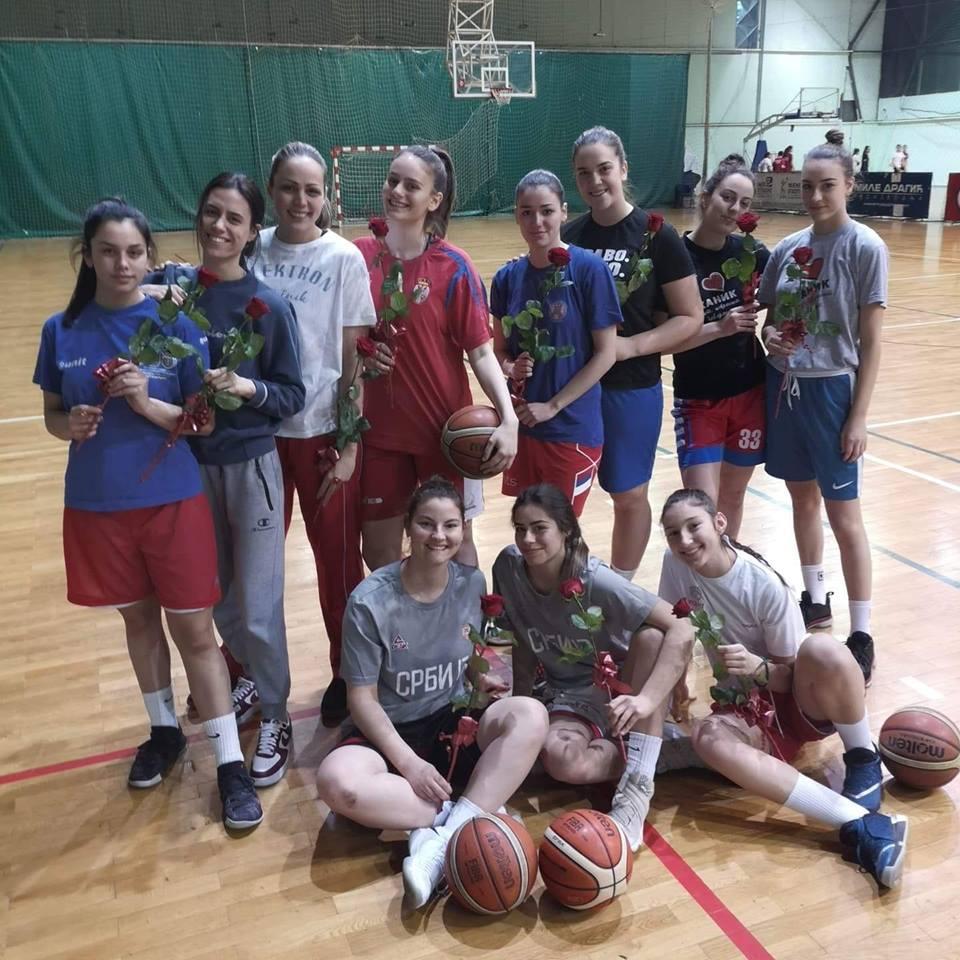 basket dame 1