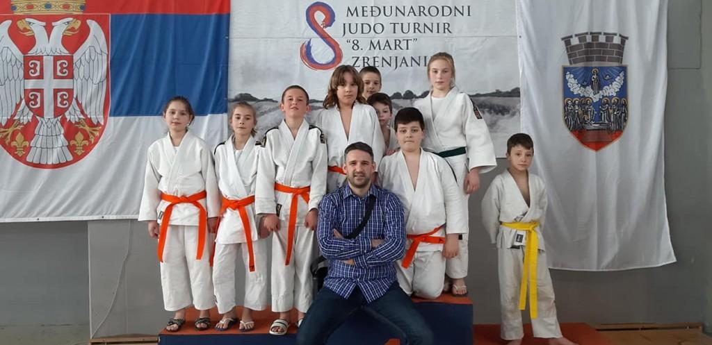 zit judo 8 mart 1