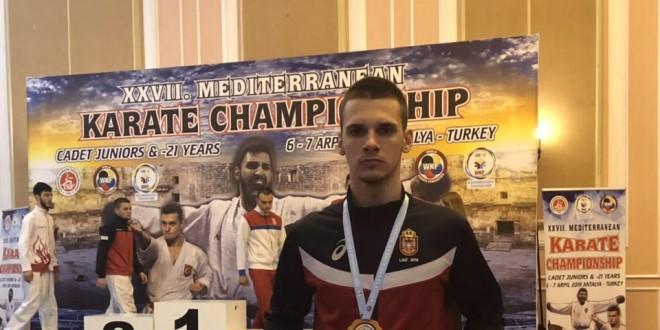bronza sa mediteranskog prvenstva ĐS