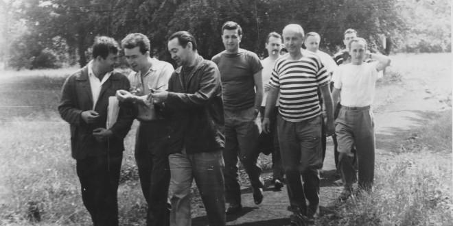 Kolonija Ecka 1958