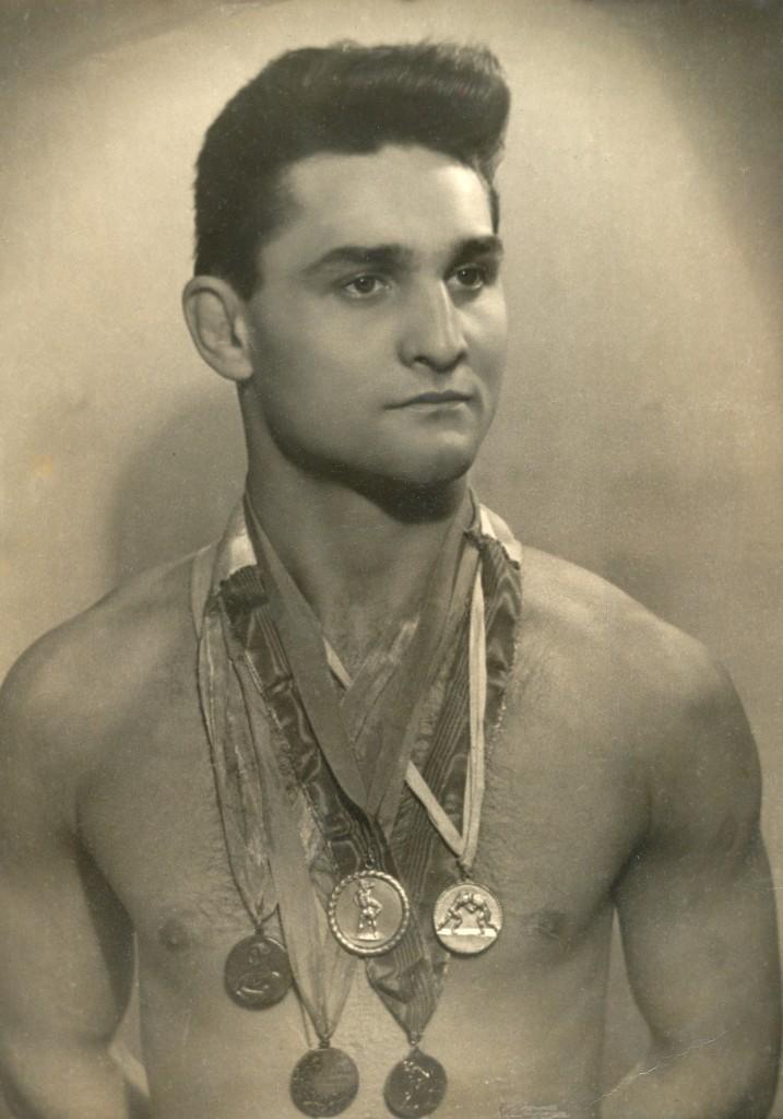 1951 53 54 56 DRAGOLJUB BUGARCIC