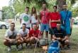 Ravni Topolovac - najbolja ekipa u pripremanju pasulja foto A.A.