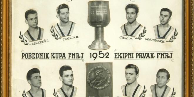 TABLO 1954 OK