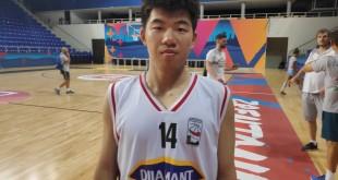 Zrenjanin - Džeri Kinez iz Pekinga foto B.Grujić