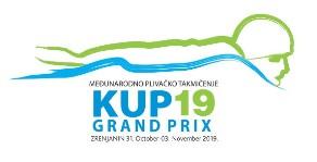 Logo KUP 19 grand prix