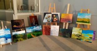 slikarska kolonija rotarijanci 2