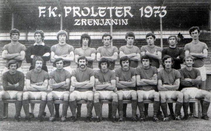 proleter 1973