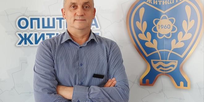 Mitar Vučurević