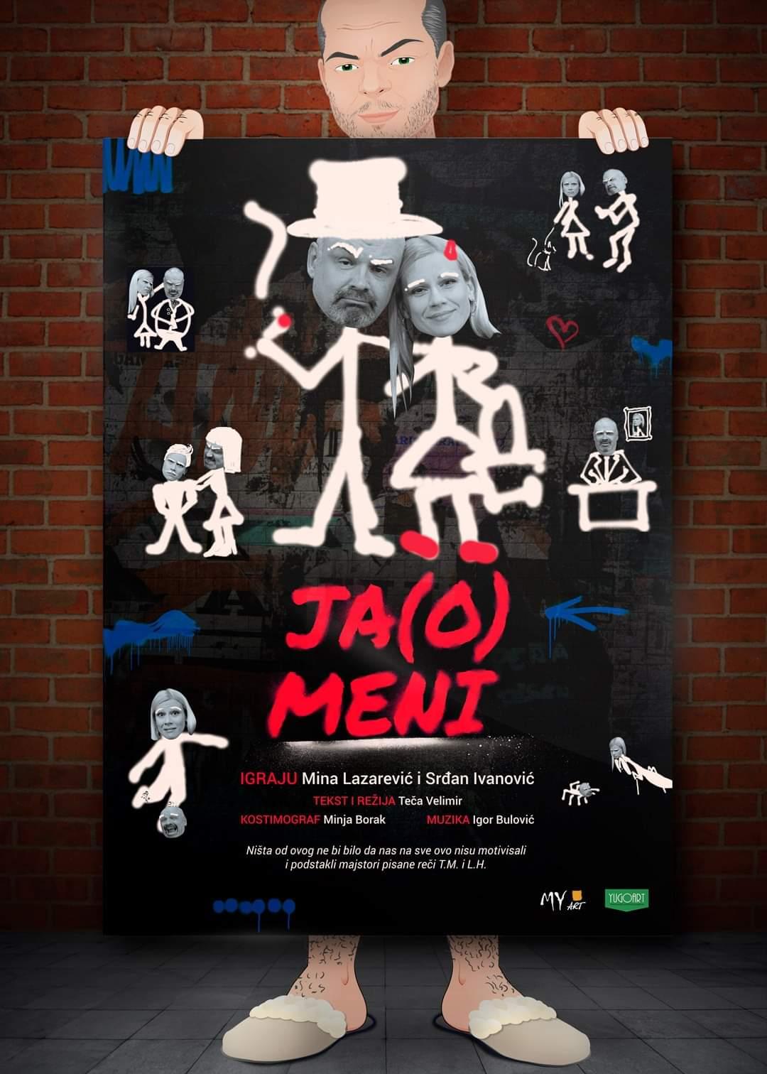 plakat predstava 12. 2. 2021.