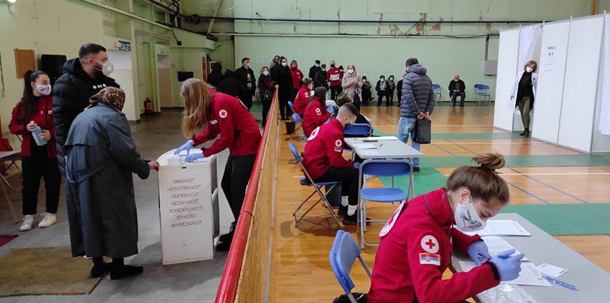 Volonteri Crvenog krsta u Medisonu (6)