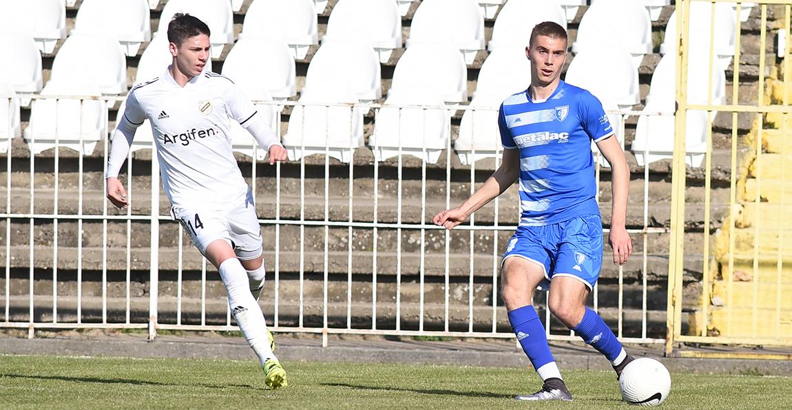 CUKARICKI vs METALAC Beograd, 03.03.2021. foto: Milan Rasic  Fudbal    xyz