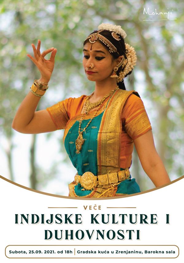 Vece-indijske-kulture-i-duhovnosti,-Zrenjanin