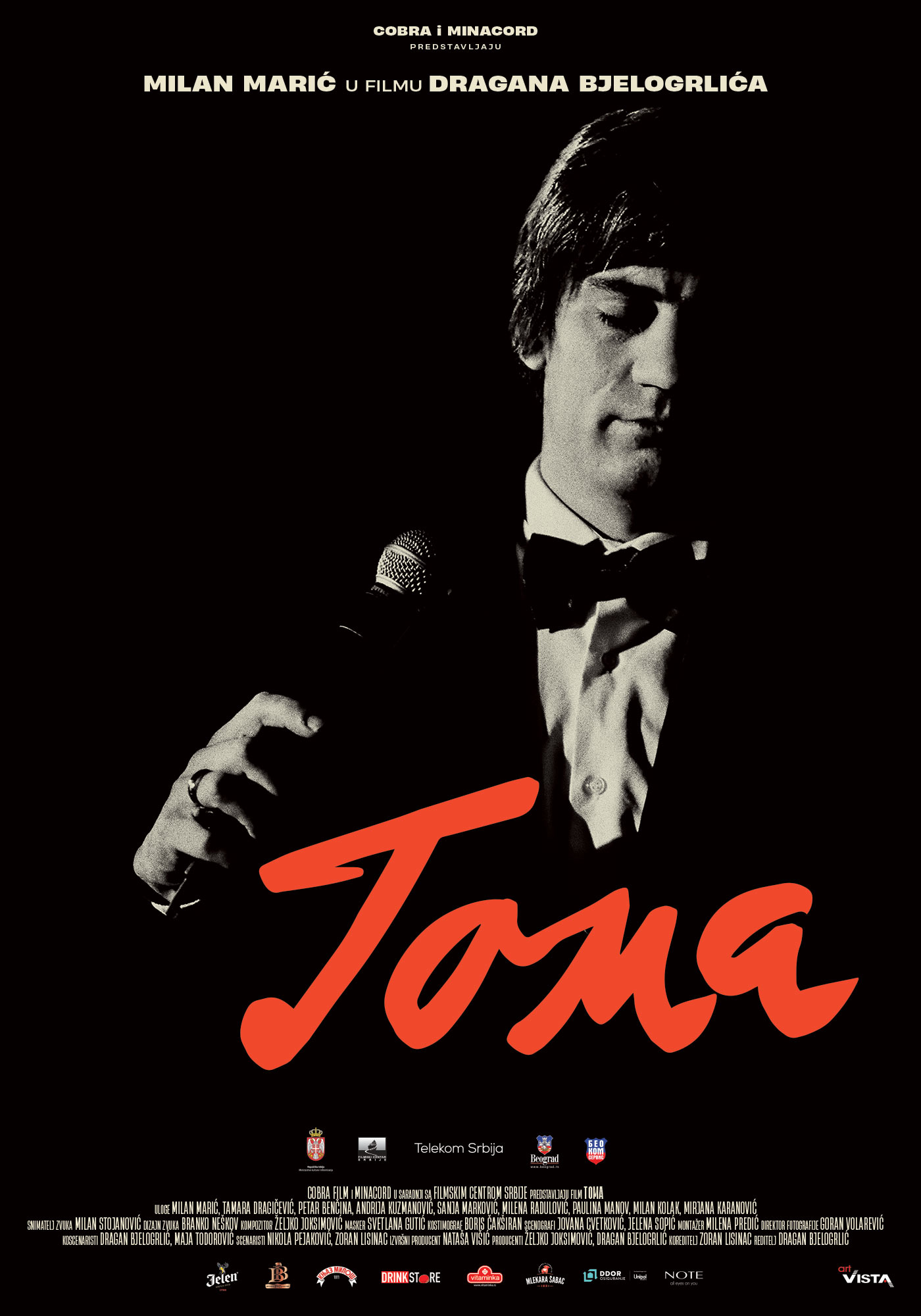 Toma-poster