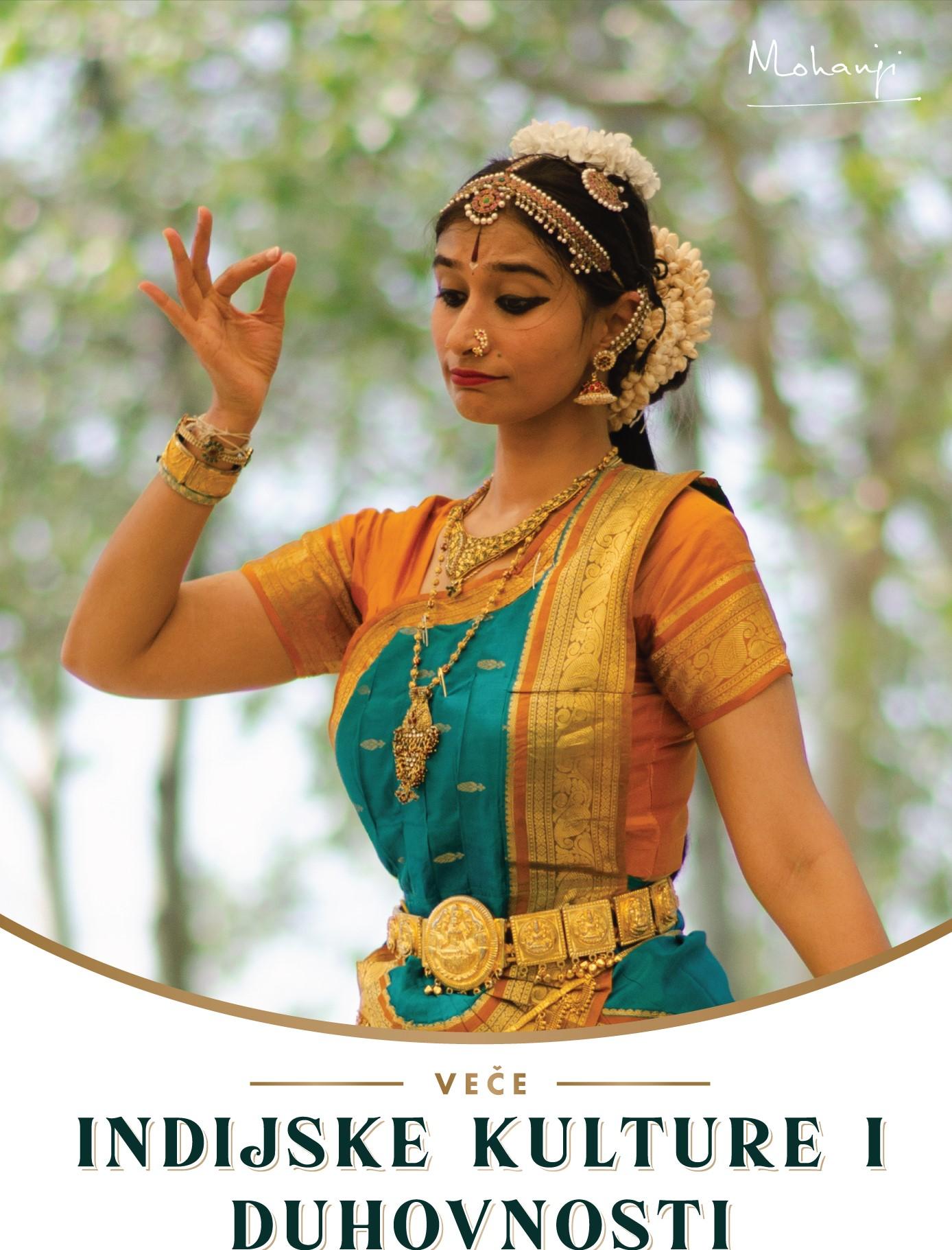 vece indijske kulture i duhovnosti