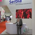 dipl.ecc Vladimir Eremić